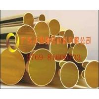 H65黄铜管_304不锈钢卫生管_H68黄铜空心管