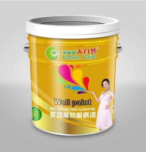 中国名牌涂料油漆大自然环保苹果乳胶漆诚招代理加盟
