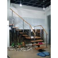 林氏樓梯-225A型專用立柱樓梯