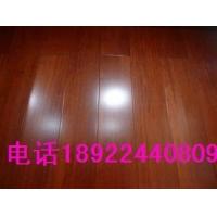 广州最耐磨的实木地板龙凤檀红檀香圆盘豆番龙眼