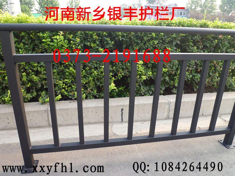 锌钢围墙护栏 小区住宅庭院围栏 别墅院子围墙