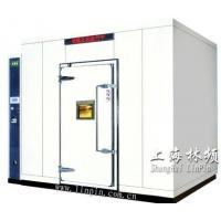 温度老化实验室-大型步入式老化房