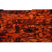 大艺树实木多层地板莱星顿桦木 复合地板
