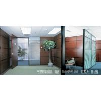 宁波玻璃隔断,办公隔断,玻璃隔墙 高隔间 成品隔断。高隔断