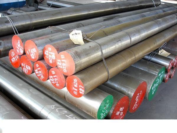 供应冷轧板40CrNiMoA合结钢 40CrNiMoA圆钢产品图片,供应冷轧板