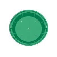 供应塑料水表箱草盆井树脂复合井盖阀门箱