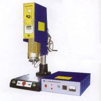 超声波塑胶熔接机