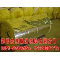 郑州宏伟玻璃棉毡 郑州离心玻璃棉板 郑州玻璃棉管厂家