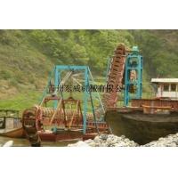 青州挖沙船价格  挖沙船基地