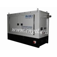 中集冷藏专用柴油发电机组|厦门固泰力冷藏集装箱专用柴油发电机
