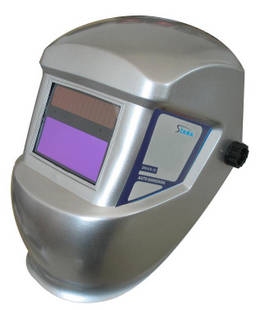 自動電焊面罩-- 融瑞達電焊防護用品