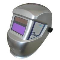 自动电焊面罩