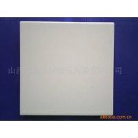 耐酸砖-大规格300X300X20山西百合牌