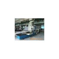 镗床加工机箱、齿轮箱、机板、T型槽等机械配件
