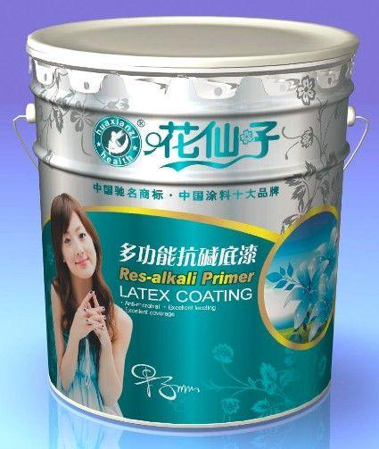 屋面防曬隔熱涂料|隔熱涂料專用底漆