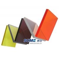 防静电PC板(抗静电PC),用于精密仪器