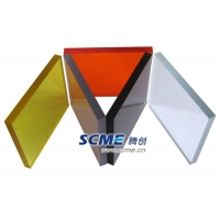 防静电板 防静电有机玻璃板 抗静电板