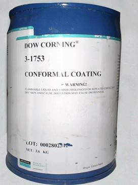 CORNING防潮绝缘胶DC1 2577