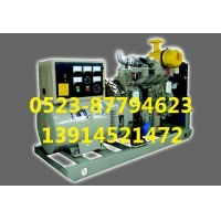 潍柴95、100、105系列柴油发电机组