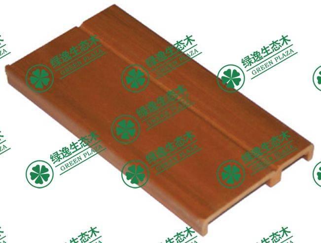 红木金塑料边框