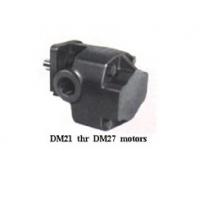 DELTA POWER液压马达DM-1 DM-2 DM-4