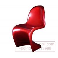潘东椅-S形椅-安东椅-美人椅