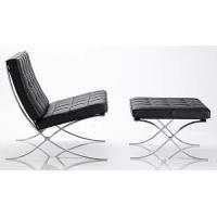 高品质巴塞罗那椅