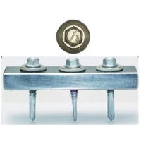 S3 304轻钢结构复合金属钻尾螺丝螺钉