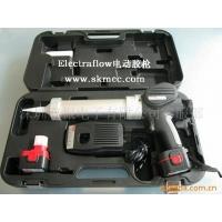 供应英国COX电动打胶枪、压胶枪、挤胶枪