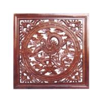 南京仿古家具-华阳一品居-中式仿古系列-挂件-1