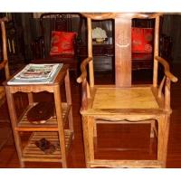 南京仿古家具-东阳木雕-华阳一品居-椅子13
