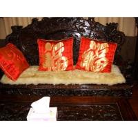 南京红木家具-东阳木雕-华阳一品居-沙发