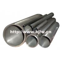 钛管道、钛无缝管、钛焊管、钛管