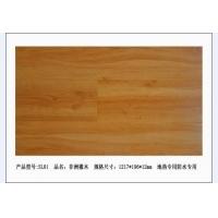 地热地板SL01非洲橡木地板品牌,木地板品牌强化地板品牌,