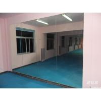 北京玻璃鏡子安裝做舞蹈鏡子帶框鏡子定做活動鏡子