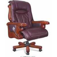 大班椅,传统大班椅,经理主管总裁办公椅