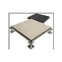 瓷磚全鋼防靜電地板