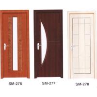 杭州好迪免漆门|陕西汉中好迪实木复合免漆门