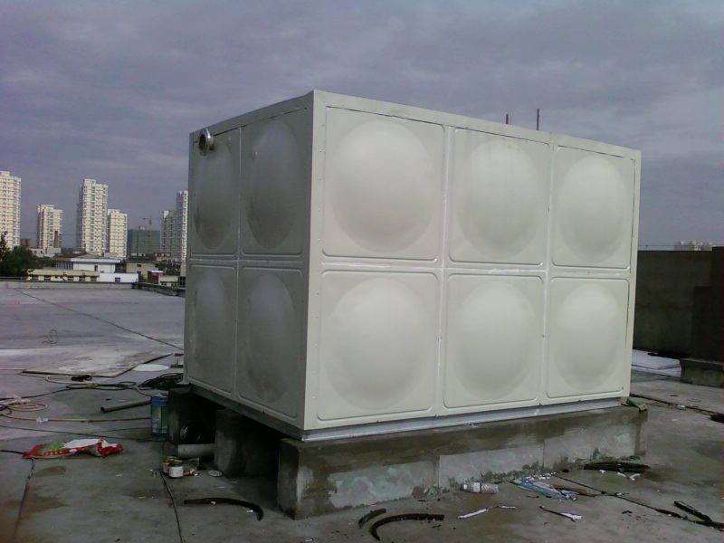 重庆方形水箱