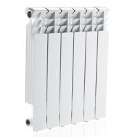 意斯暖高压铸铝散热器