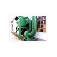 供应水泥厂用DMC单机脉冲除尘器/仓顶除尘器
