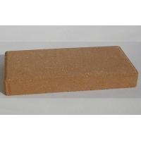 淡红色陶土地砖|艺陶陶土砖