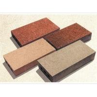 陶土真空砖|艺陶陶土砖