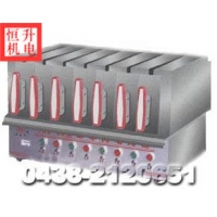 羊肉串电烤箱 电烤箱 烧烤炉 电动羊肉串烤箱