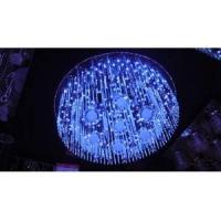 水晶灯-客厅灯