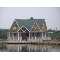 供应生态木屋,木屋别墅,木屋会所