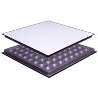钢制地板-三聚氰胺贴面地板-钢制填充水泥地板