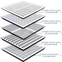 耐士威机房地板-铝合金地板