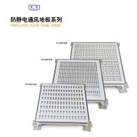 防静电通风地板系列-耐士威牌防静电地板
