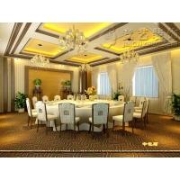 杭州餐厅桌椅┃杭州酒店餐桌椅┃杭州欧式椅子定做